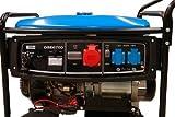 Güde GSE 6700 Stromerzeuger - 2