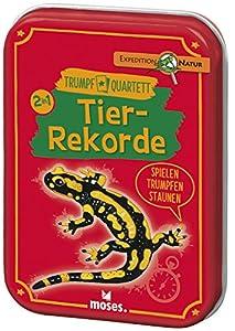 moses - Juego de Cartas (versión en alemán)