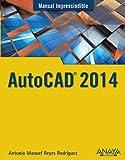 AutoCAD 2014 (Manuales Imprescindibles)