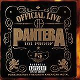 Official Live: 101 Proof [Explicit]