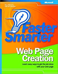 Faster Smarter Web Page Creation by Mary Millhollon (2002-11-01)