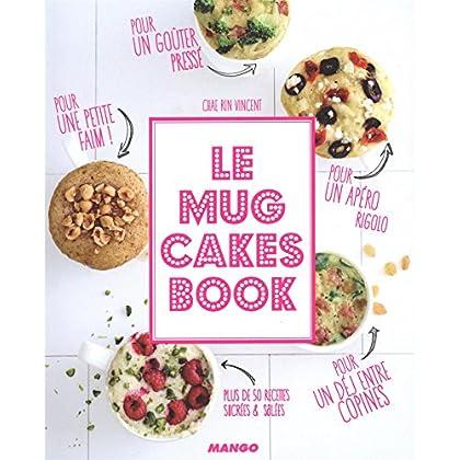 Le Mug Cakes Book