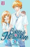 Coeur de Hérisson T03