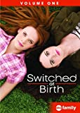 Switched at Birth,  Vol. 1 [Import]