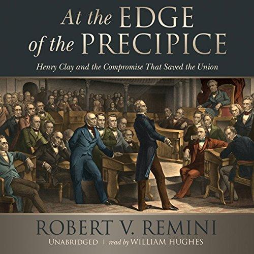 At the Edge of the Precipice  Audiolibri