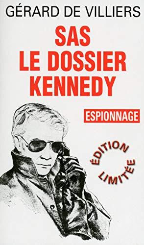 Le dossier Kennedy - Edition limitée