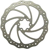El Gallo Components Flow - Disco de freno para bicicleta, 180 mm