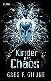 Kinder des Chaos (Horror Taschenbuch)