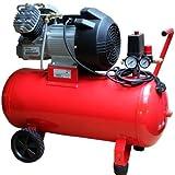 Kompressor 395-50 V Zylinder Aggregat VDC B Ware