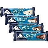 Multipower 53% Protein Bar, Mix Box, 24 Stück, 1-er Pack (1 x 1,2 KG)