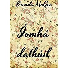 Íomhá dathúil (Irish Edition)