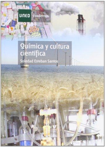 Química y Cultura Científica (CUADERNOS UNED)