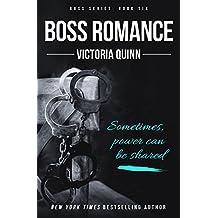 Boss Romance