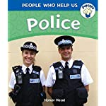 Police (Popcorn: People Who Help Us)
