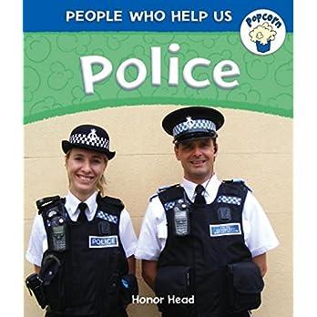 Police (Popcorn: People Who Help Us)