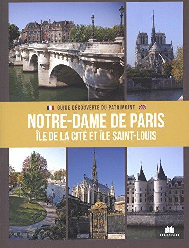 Notre-Dame de Paris, île de la Cité et île Saint-Louis