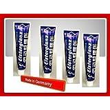 Elsterglanz Universal pasta de pulir metal crema para limpieza de metales (4x tubos)