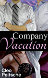 Company Vacation (Office Toy Book 3) (English Edition)