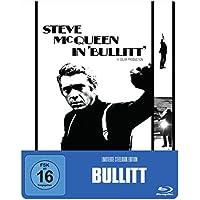 Bullitt - Steelbook