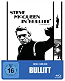 Bullitt - Steelbook  (exklusiv bei Amazon.de) [Blu-ray] [Limited Edition] -