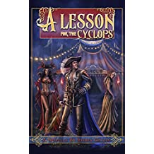 A Lesson for the Cyclops (Bryanae Series Book 2) (English Edition)