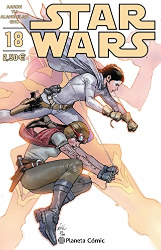 Star Wars nº 18 (Star Wars: Cómics Grapa Marvel) por Jason Aaron