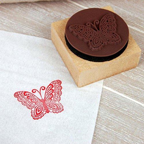 huayang-nouveau-diy-sceau-en-bois-tampons-encreurs-random-color-butterfly-pattern
