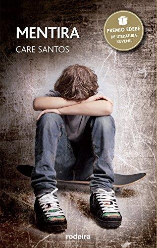 Mentira por Care Santos