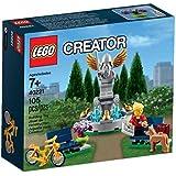 Lego (LEGO) Creator Park Fountain (Park Fountain) 40221