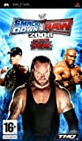 #7: WWE SmackDown Vs Raw 2008 (PSP)