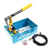 318927 Water Pipe Line Installation Heating System Leakage Pressure Tester Pump