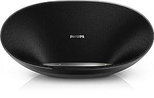Philips SB3350 Active haut-Parleur Bluetooth sans fil-Noir
