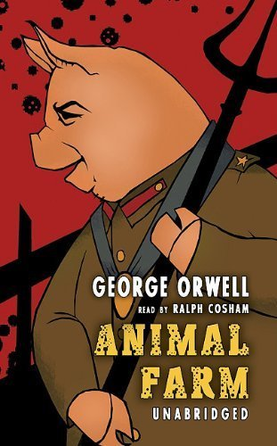 Animal Farm by George Orwell (2004-12-01)