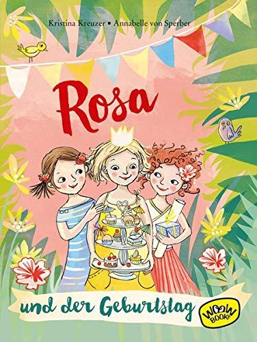Rosa und der Geburtstag (Bd. 2)
