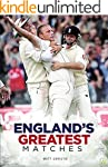 Cricket: England's Greatest Matches (...