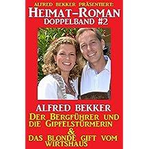 Heimat-Roman Doppelband #2