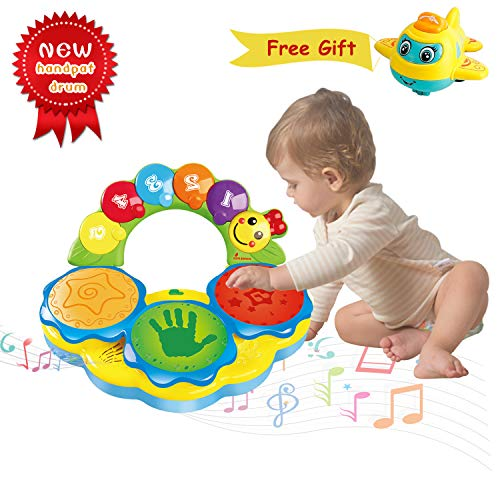 Baby Toys 6 to 12 Months Portabl...