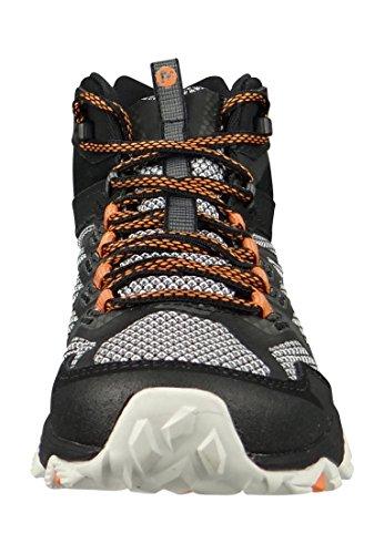 Merrell Moab FST Mid Gore-Tex Chaussure De Marche - AW16 Marron