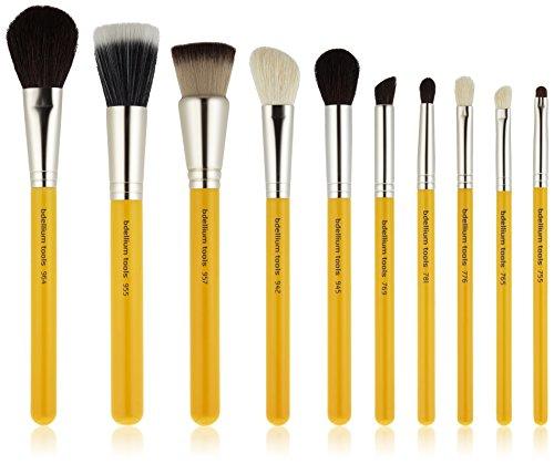 Bdellium Tools Professional Makeup Brush Set