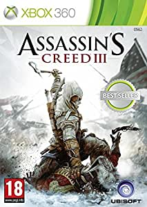 Assassin's Creed III - classics 1