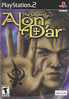 Legend of Alon D'Ar / Game by Playstation 2 (B00005NH6D) | Amazon Products