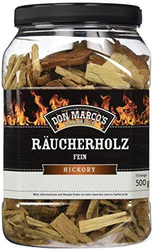 DON MARCO'S Hickory fein, 1er Pack (1 x 500 g) -