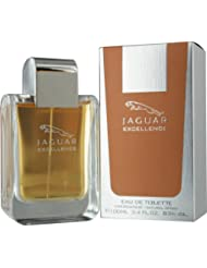 Jaguar Excellence Eau de Toilette 100 ml