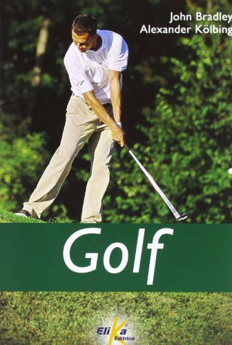 Golf por John Bradley