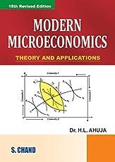 Modern Microeconomics (Old Edition)
