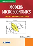 Modern Microeconomics (Old Edition)