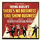 There's No Business Like Show Business (Original Soundtrack Recording)