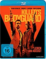 Killer's Bodyguard [Blu-ray] hier kaufen