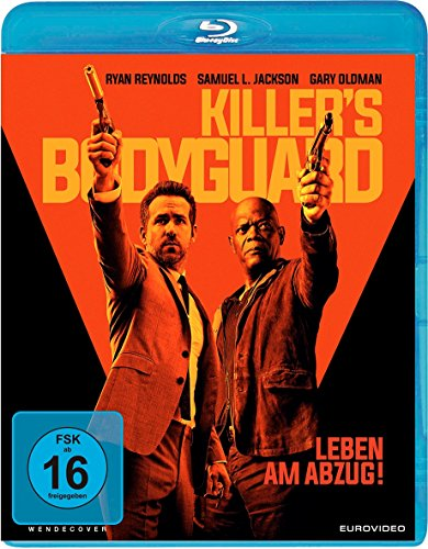 Killer's Bodyguard [Blu-ray] (Killer M)