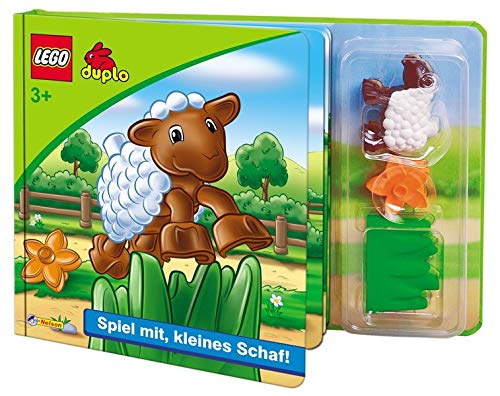 LEGO Duplo - Spiel mit, kleines Schaf!